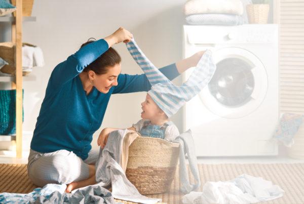 5 consejos para cuidar de tu ropa