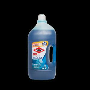 Detergente basic Gel Azul