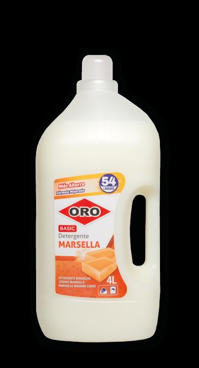 Detergente basic Marsella